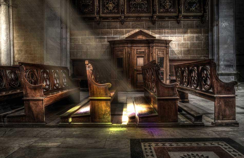 Church Heating Systems